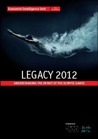 The Economist (Intelligence Unit) - Legacy (2012) free download