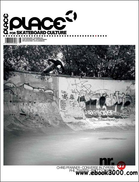 Place - November 2012 free download