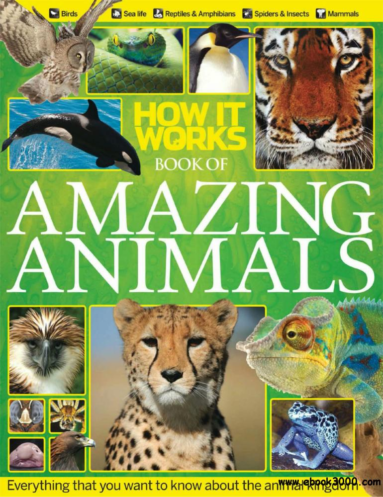 working lives of animals