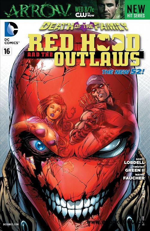 Red Hood and the Outlaws 016 (2013) free download