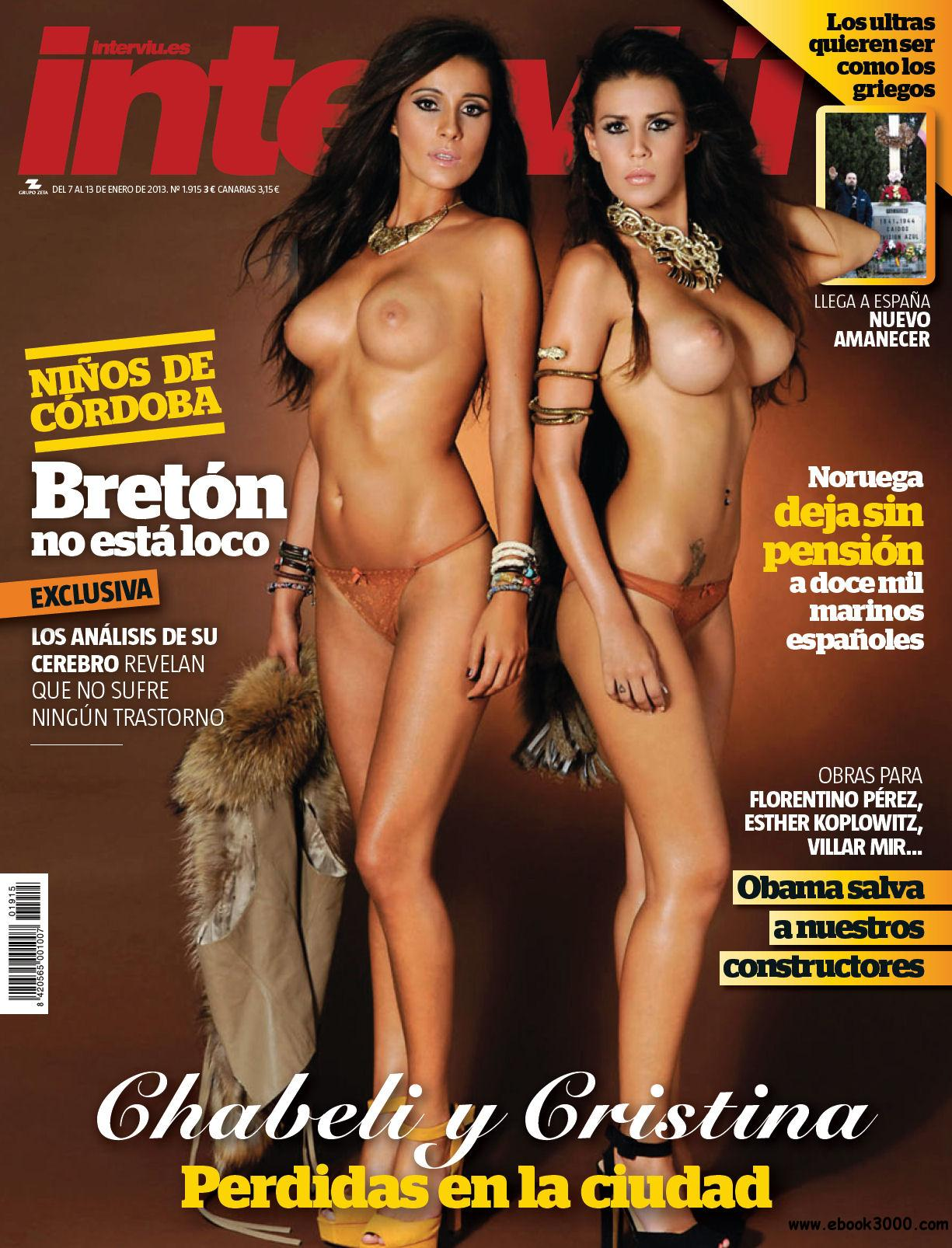 Interviu - 07-13 Enero 2013 free download