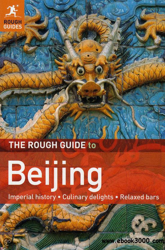 The Rough Guide to Beijing free download