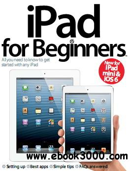 Ipad for Beginners free download