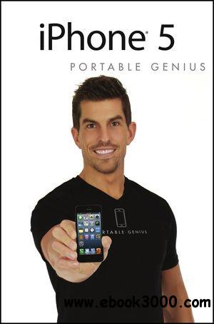 iPhone 5 Portable Genius free download