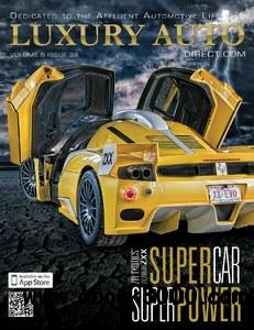 Luxury Auto Direct Volume 6 Issue 38 2013 free download
