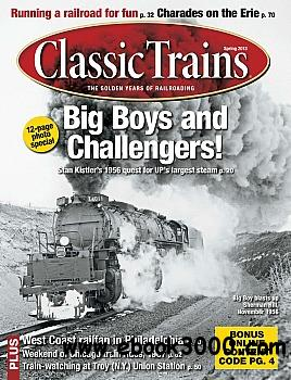 Classic Trains Spring 2013 free download