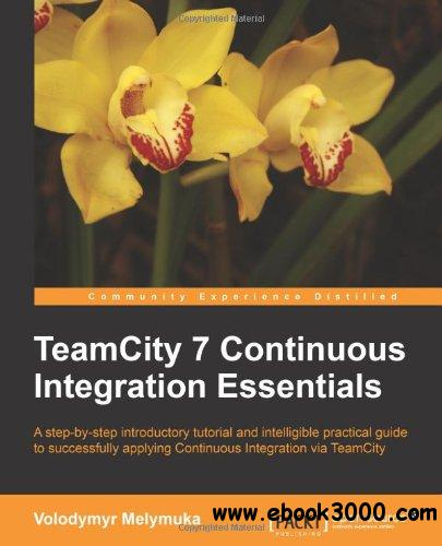 TeamCity 7 Continous Integration free download