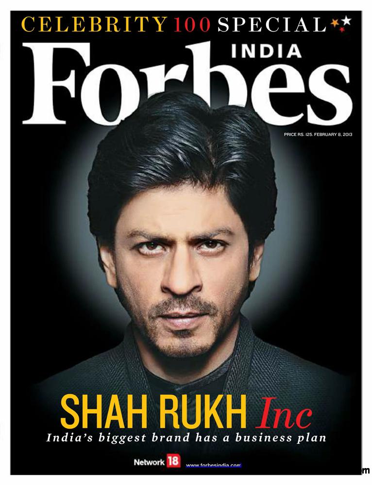 Forbes 8 February 2013 (India) free download