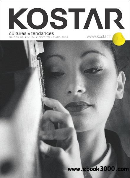 Kostar - Fevrier/Mars 2013 free download