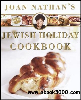 Joan Nathan's Jewish Holiday Cookbook free download