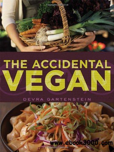 The Accidental Vegan free download