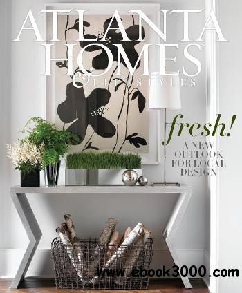 Atlanta Homes & Lifestyles - February 2013 free download