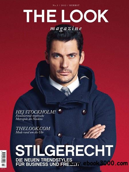 The Look - Herbst 2012 free download