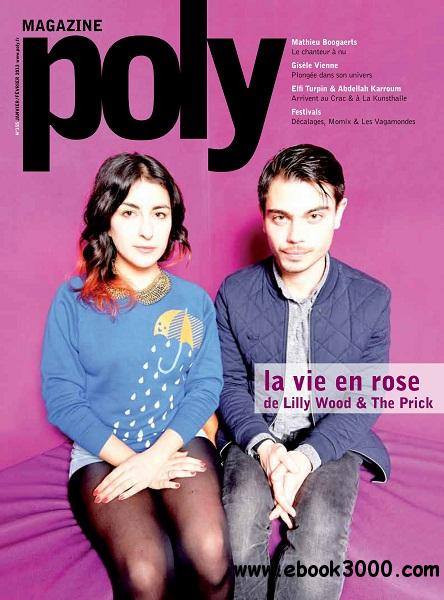 Poly - Janvier/Fevrier 2013 free download