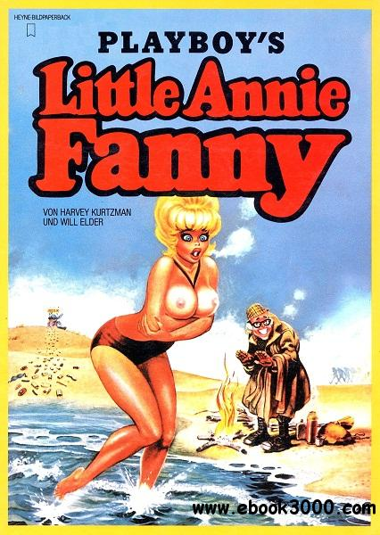 Playboy's Little Annie Fanny free download