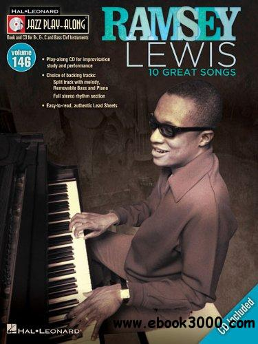 Ramsey Lewis (Jazz Play-Along Volume 146) free download