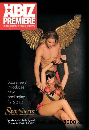 XBIZ Premiere - February 2013 free download