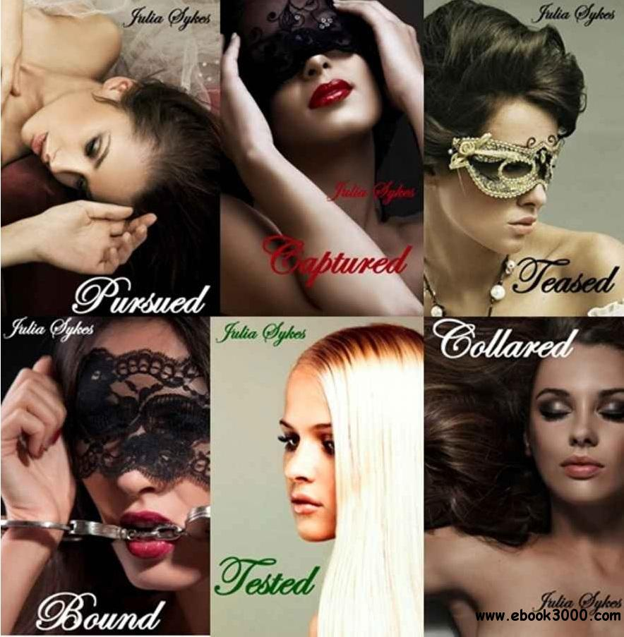 Captured by the Billionaire (The Complete Series Books 1-6) free download