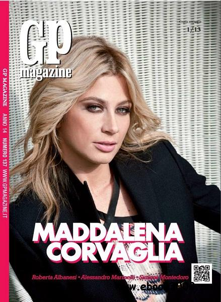 Gp Magazine - Gennaio 2013 free download