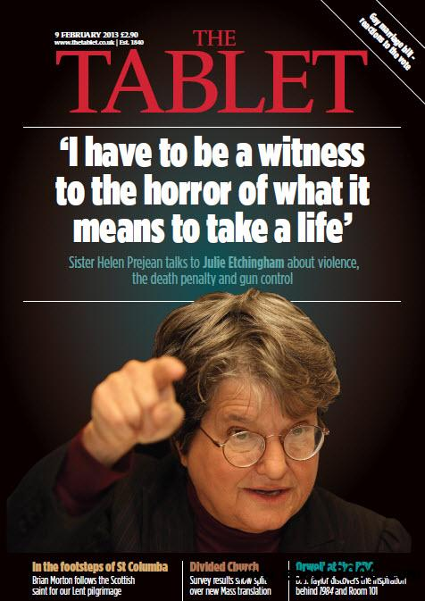 The Tablet - 09 February, 2013 free download