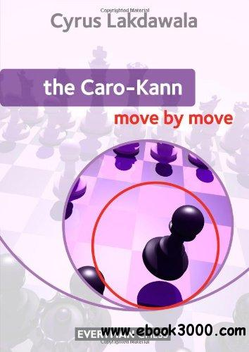 The Caro-Kann: Move by Move free download