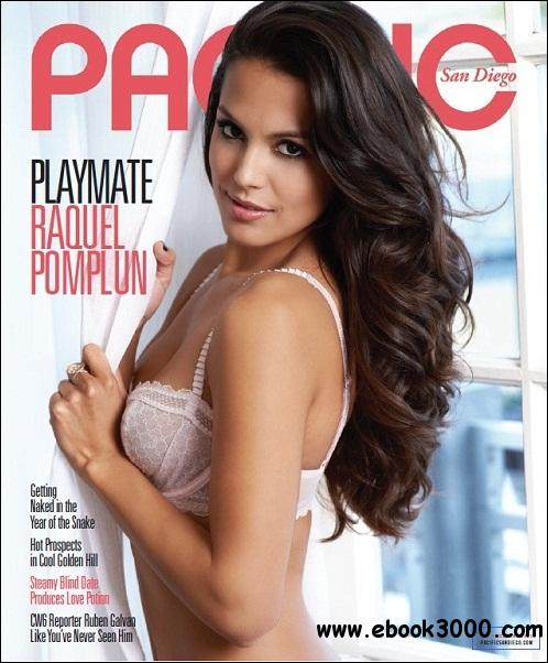 Pacific - February 2013 free download