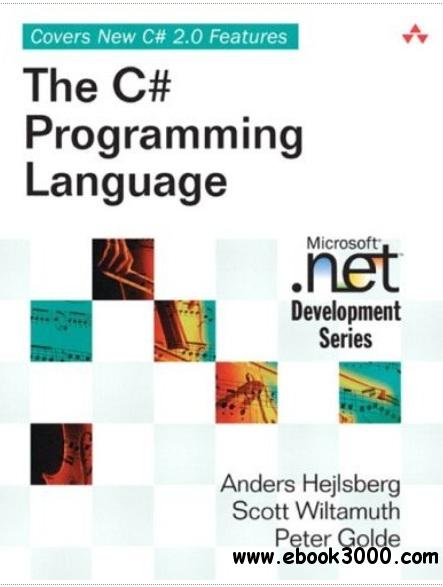 The C# Programming Language free download