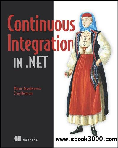 Continuous Integration in .NET free download