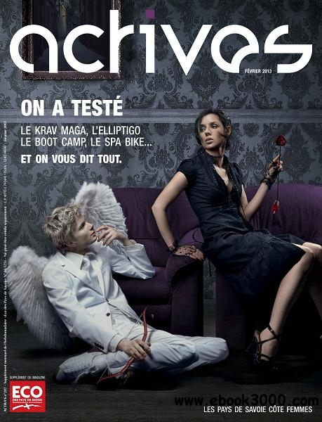 Actives - Fevrier 2013 free download