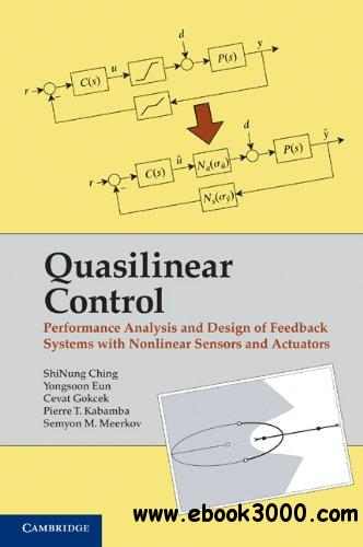 Nonlinear Control Systems Analysis And Design Pdf