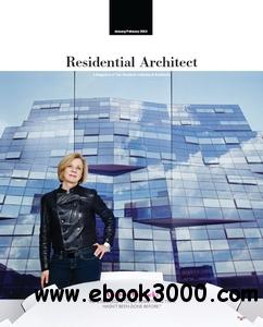 Residential Architect - January/February 2013 free download