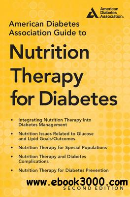 American Diabetes Association Guide to Nutrition Therapy for Diabetes free download