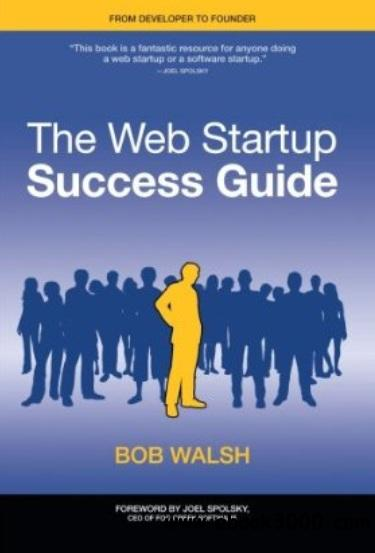The Web Startup Success Guide free download