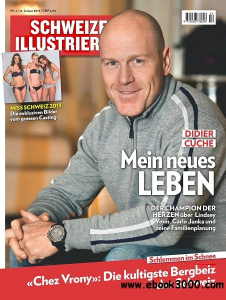 Schweizer Illustrierte - Januar 2013 (N 4) free download