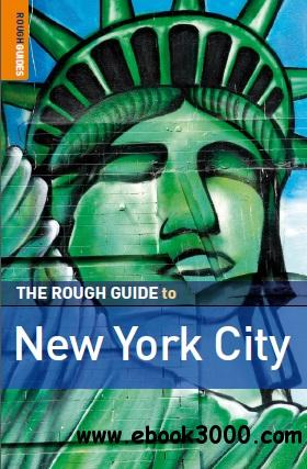 The Rough Guide to New York City 11 free download