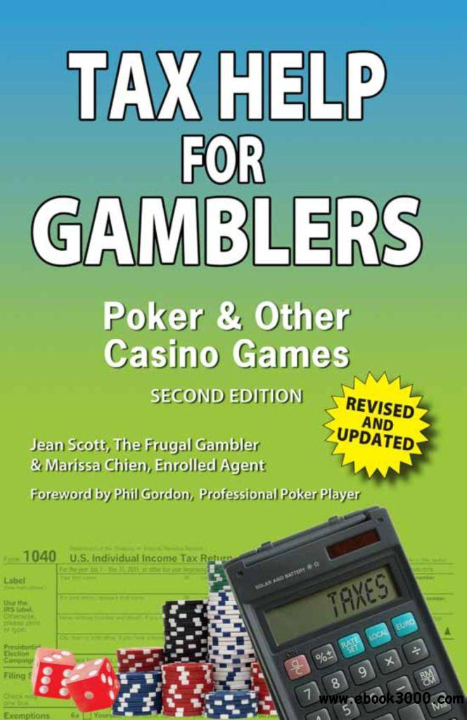 Tax Help for Gamblers: Poker & Other Casino Games free download