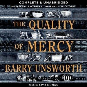 The Quality of Mercy (Audiobook) free download