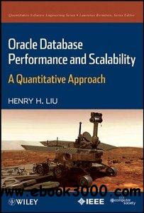Oracle Database Performance and Scalability: A Quantitative Approach free download