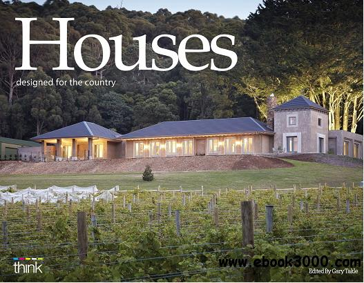 Houses Designed For The Country free download