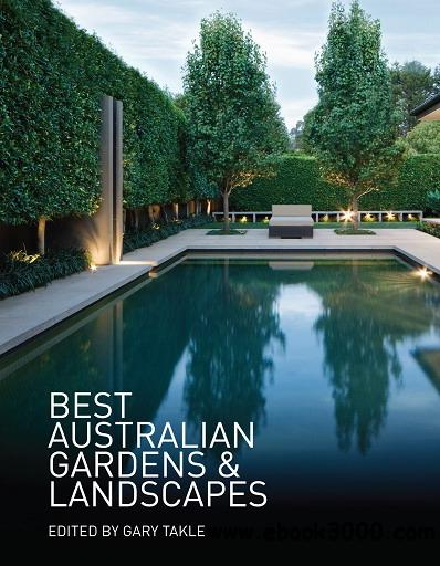 Best Australian Gardens & Landscapes free download