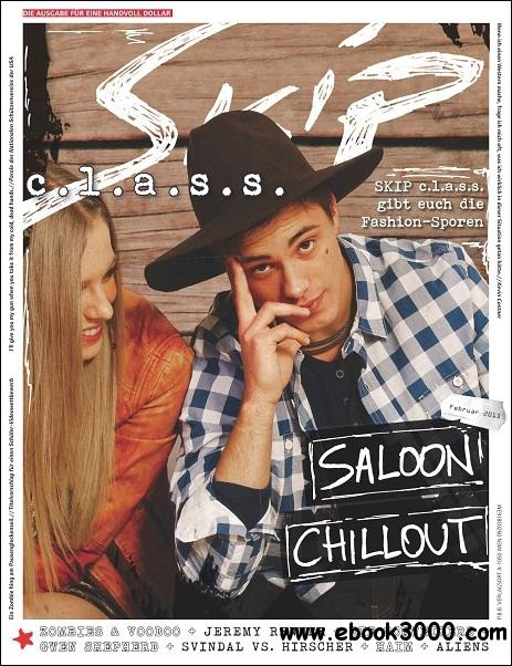 Skip C.l.a.s.s. - Februar 2013 free download