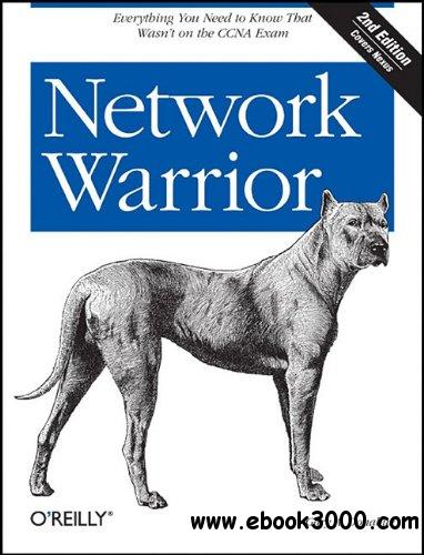 Network Warrior free download