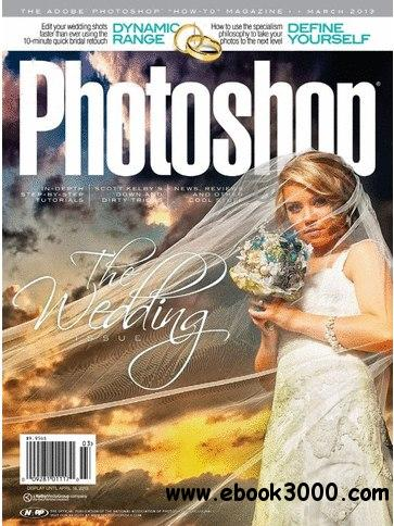 Photoshop User - March 2013 free download