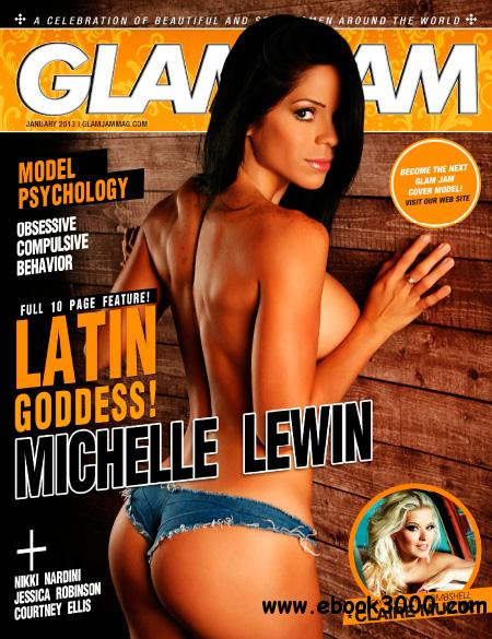 Glam Jam - January 2013 free download