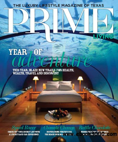 Prime Living - January/February 2013 free download