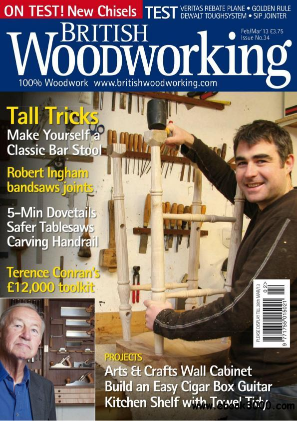 British Woodworking #34 (February-March 2013) - Free ...