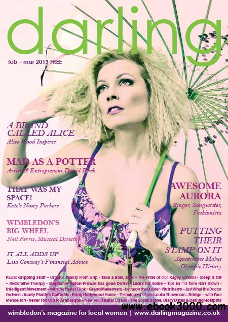 Darling Wimbledon - February/March 2013 free download