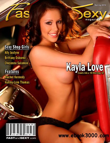 Fast and Sexy - Spring 2012 free download