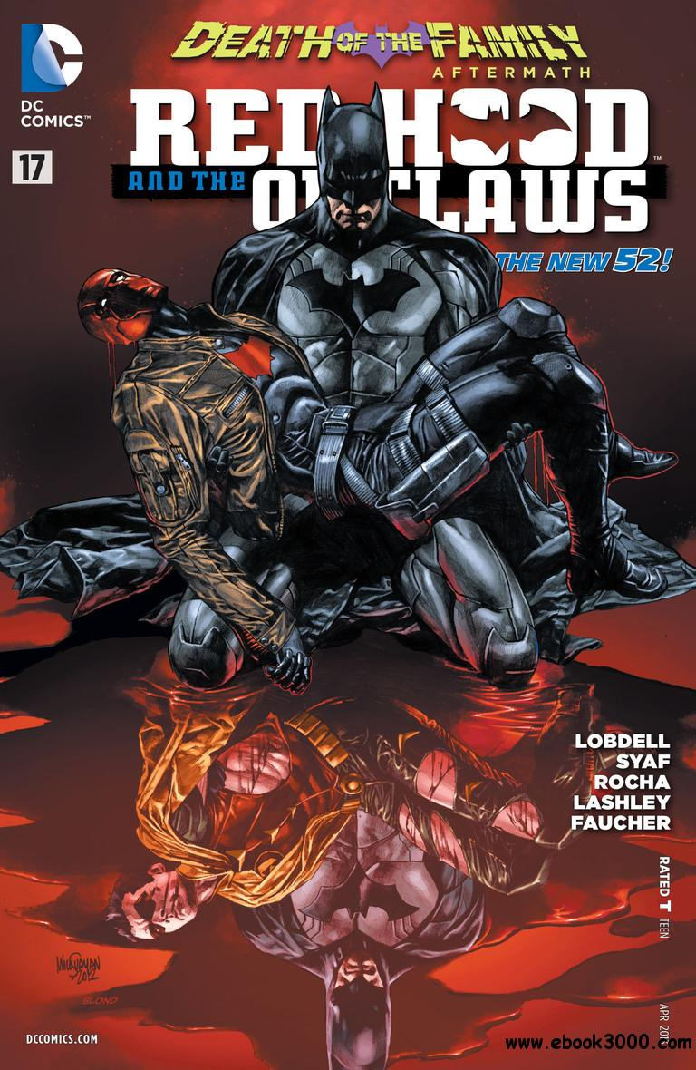 Red Hood and the Outlaws 017 (2013) free download