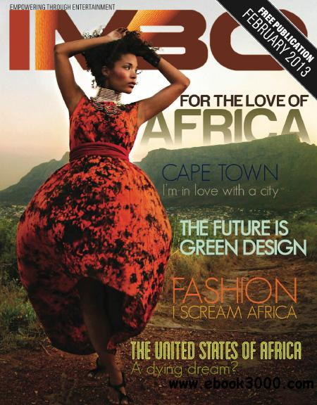 Imbo Magazine - February 2013 free download